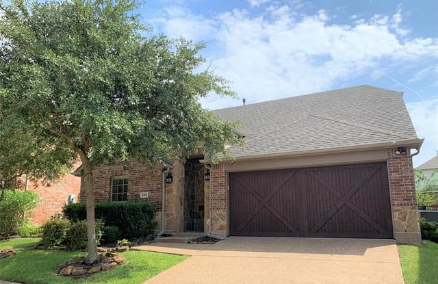 359 Spring Meadow Drive - 359 Spring Meadow Drive, Fairview, TX 75069