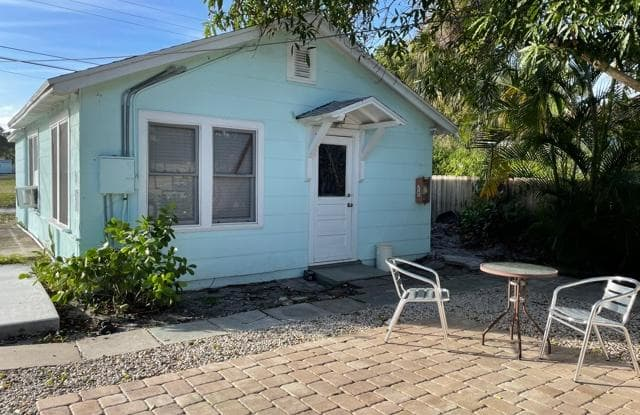 21 Ocean Breeze Street - 21 Ocean Breeze, Lake Worth, FL 33460