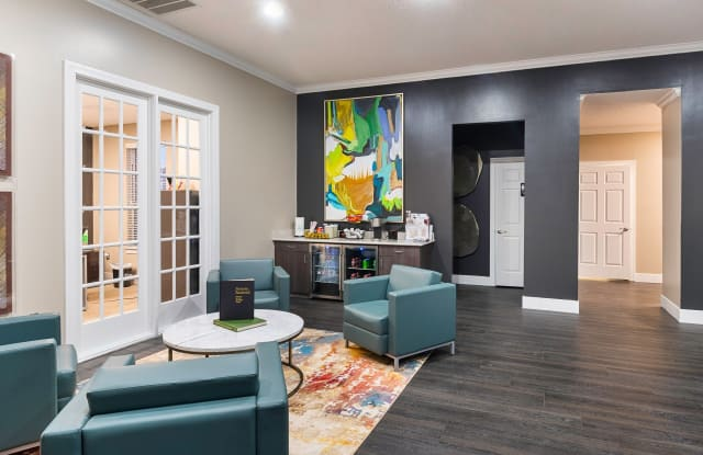 The Luxe of Southaven - 5905 Airways Boulevard, Southaven, MS 38671