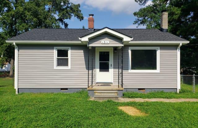 1311 Miles Avenue - 1311 Miles Avenue, Hopewell, VA 23860