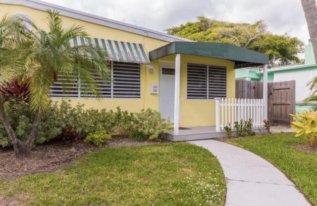 230 NE 7th Avenue - 230 Northeast 7th Avenue, Delray Beach, FL 33483