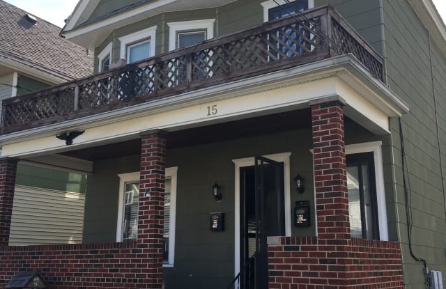 15 Dismonda St - 15 Dismonda Street, Buffalo, NY 14210