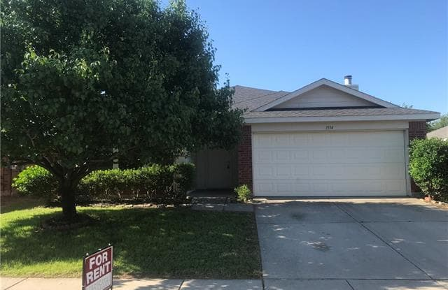 1534 Brandywine Lane - 1534 Brandywine Lane, Little Elm, TX 75068
