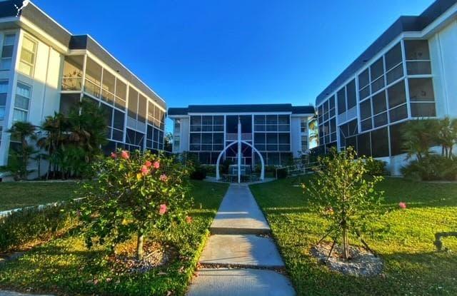 630 SE Ocean Boulevard  #C-5 - 630 Southeast Ocean Boulevard, Stuart, FL 34994