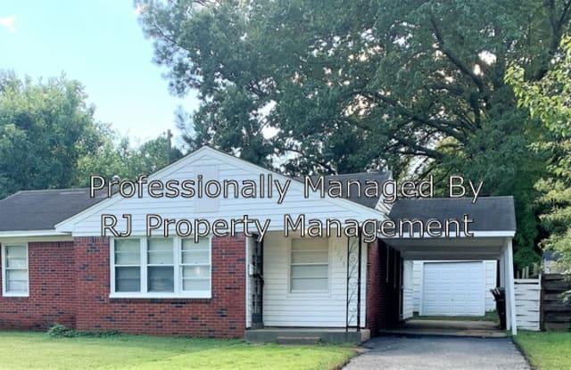4273 Philsdale Ave - 4273 Philsdale Avenue, Memphis, TN 38111