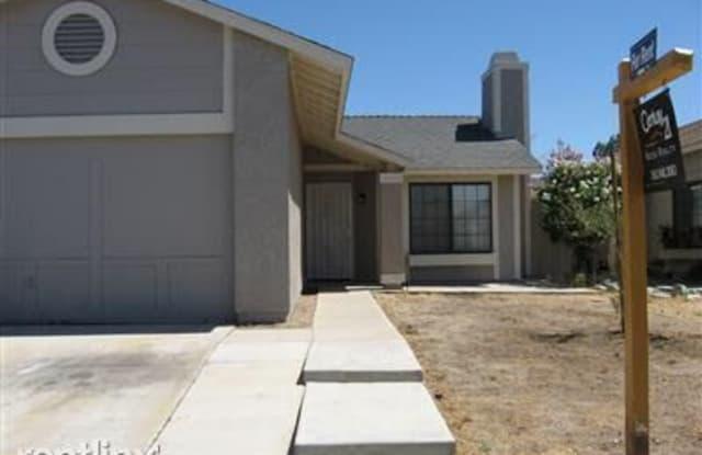 13687 Ridgeline Rd - 13687 Ridgeline Road, Victorville, CA 92392
