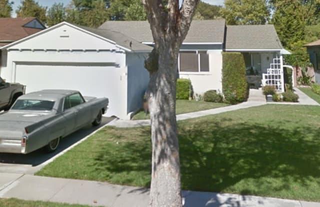 4518 Stevely Avenue - 4518 Stevely Avenue, Lakewood, CA 90713