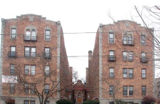 Oak Lynne Apartments - 6610 N 8th St, Philadelphia, PA 19138