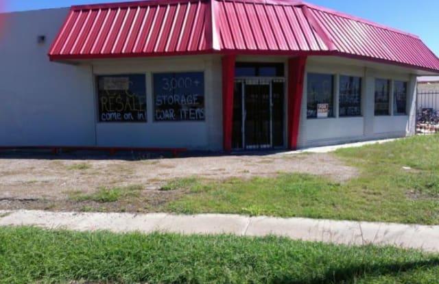 3718 Baldwin Blvd - 3718 Baldwin Boulevard, Corpus Christi, TX 78405