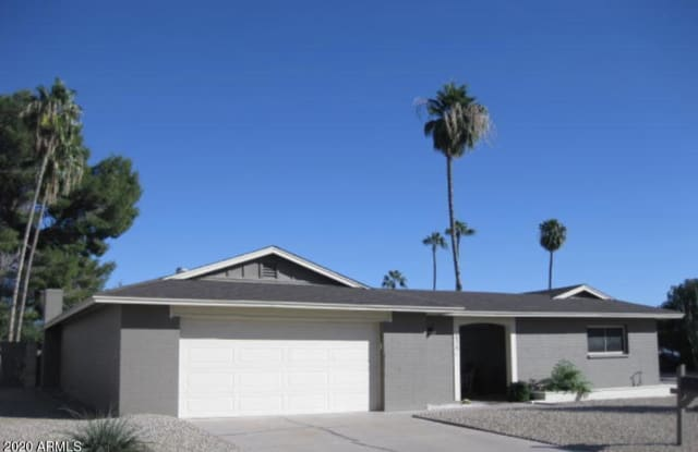 6319 N 82ND Way - 6319 North 82nd Way, Scottsdale, AZ 85250
