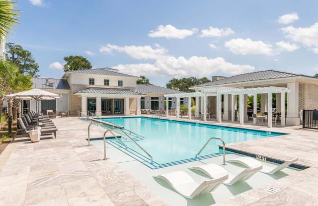 Overture West Ashley Age 55+ Apartment Homes - 45 Coburg Rd, Charleston, SC 29407