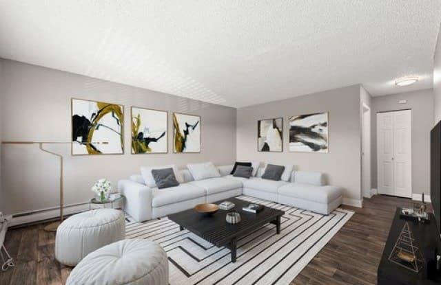 Crestone Apartments - 55 N Kuner Rd, Brighton, CO 80601