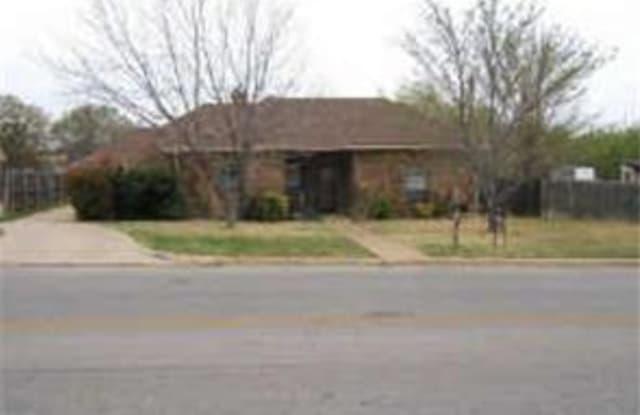 1620 Wade Drive - 1620 Wade Drive, Bedford, TX 76022