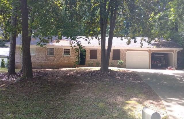 3625 Idlecreek Drive - 3625 Idle Creek Drive, DeKalb County, GA 30034