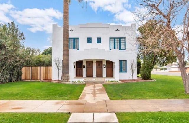 541 West Monte Vista Road - 541 West Monte Vista Road, Phoenix, AZ 85003