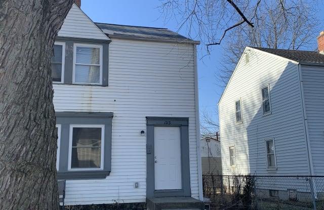 1713 East Whittier Street - 1713 Whittier Street, Columbus, OH 43206