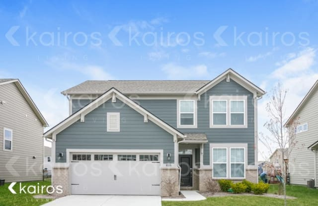 18790 McFall Drive - 18790 Mcfall Dr, Westfield, IN 46062
