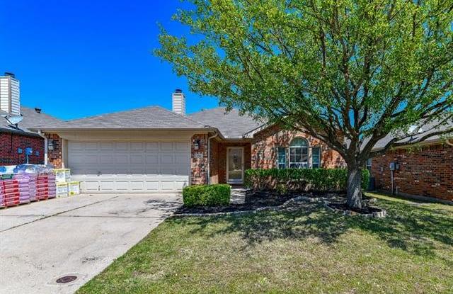 3705 Vista Greens Drive - 3705 Vista Greens Drive, Fort Worth, TX 76244