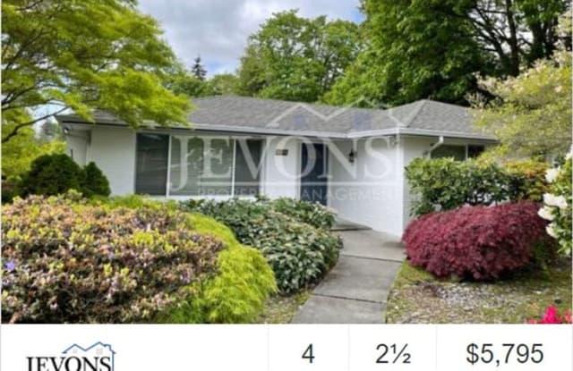 4615 S Ferdinand St - 4615 South Ferdinand Street, Seattle, WA 98118