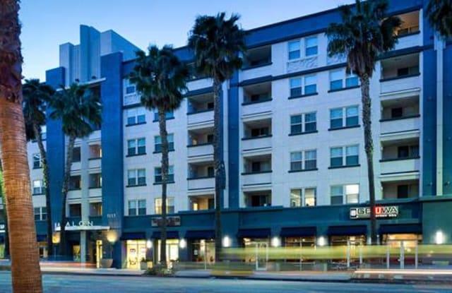 Avalon Wilshire - 5115 Wilshire Blvd, Los Angeles, CA 90036