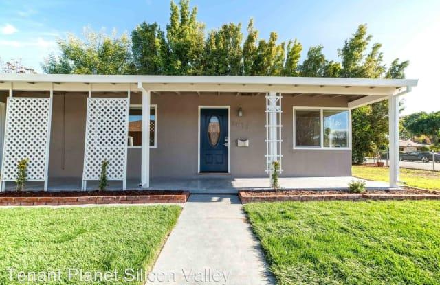 2073 Lynnhaven Drive - 2073 Lynnhaven Dr, San Jose, CA 95128