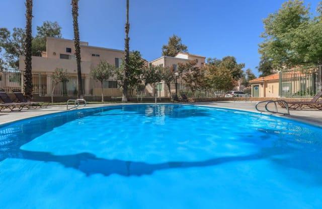 Riverpark apartment homes - 27303 Sara St, Santa Clarita, CA 91387