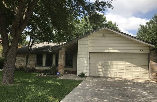 16511 CYPRESS PARK ST - 16511 Cypress Park Street, San Antonio, TX 78247
