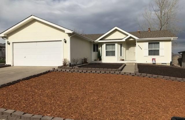 2560 Wheaton - 2560 Wheaton Drive, Colorado Springs, CO 80904