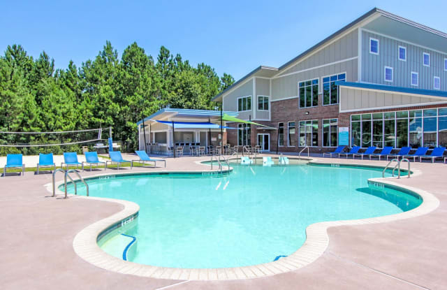 Coastal Club Student Living - 630 South Carolina Highway 544, Conway, SC 29526