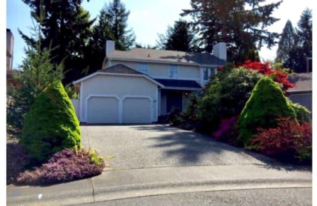 1165 148th Dr Se - 1165 148th Drive Southeast, Bellevue, WA 98007