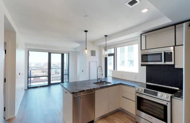 374 Harrison Ave - 374 Harrison Avenue, Boston, MA 02118
