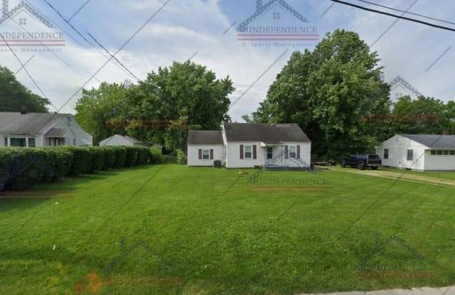 4214 Riverview Avenue - 4214 Riverview Avenue, Middletown, OH 45042