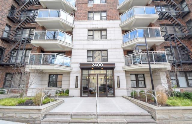 Fordham Terrace - 2400 Webb Ave, Bronx, NY 10468