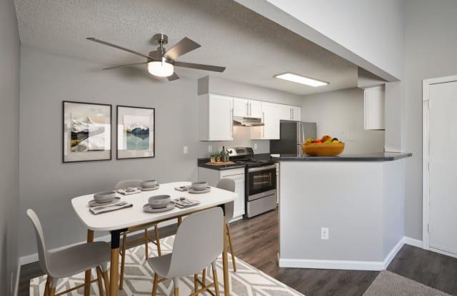 Alton Green Apartments - 8965 E Florida Ave, Denver, CO 80231