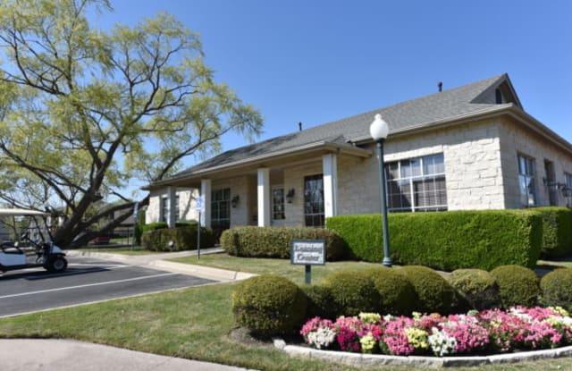 The Lodge at Merrilltown - 14745 Merrilltown, Austin, TX 78728