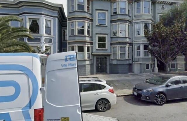585-587 Dolores Street - 585 Dolores Street, San Francisco, CA 94110