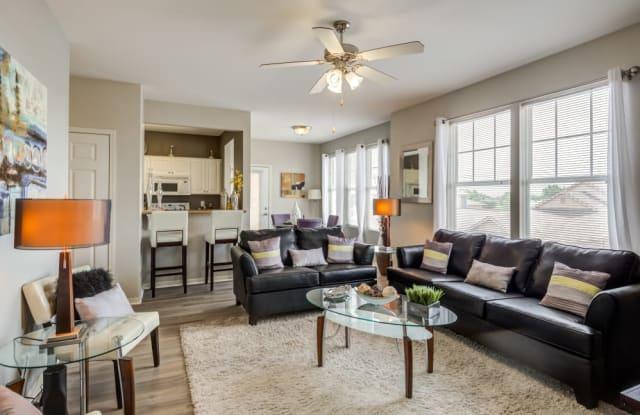 Alvadora Apartments - 5555 W 6th St, Lawrence, KS 66049