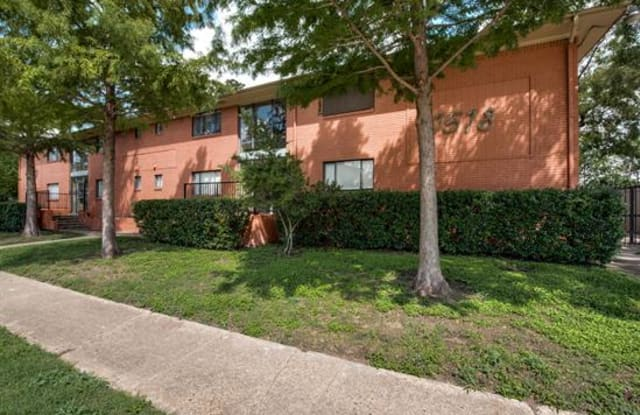 The Haskell - 1518 North Haskell Avenue, Dallas, TX 75204