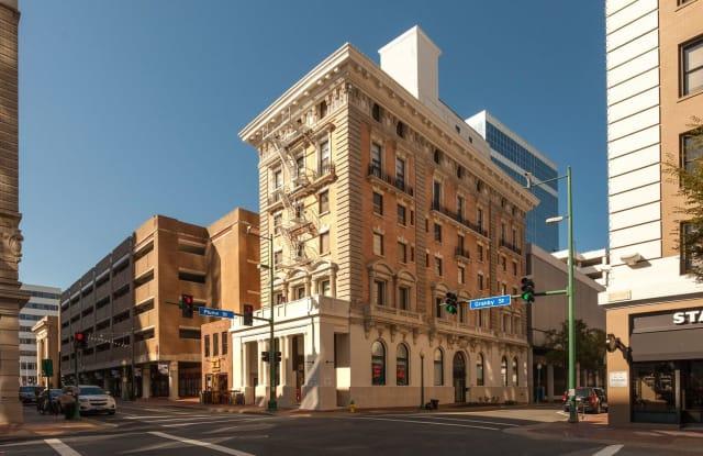 The Virginia Building - 101 West Plume Street, Norfolk, VA 23510