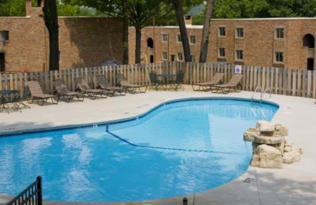 The Life at Legacy Fountains - 1520 E 97th St, Kansas City, MO 64131