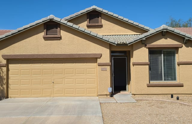 6918 S 37th Gln - 6918 South 37th Glen, Phoenix, AZ 85041