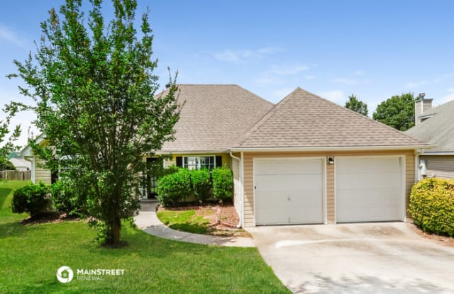 5220 Bridle Point Parkway - 5220 Bridle Point Pkwy, Gwinnett County, GA 30039