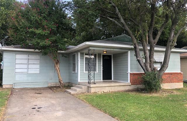 1811 Mercedes Road - 1811 Mercedes Road, Denton, TX 76205