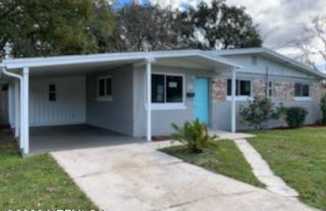 4415 HARLOW BLVD - 4415 Harlow Boulevard, Jacksonville, FL 32210