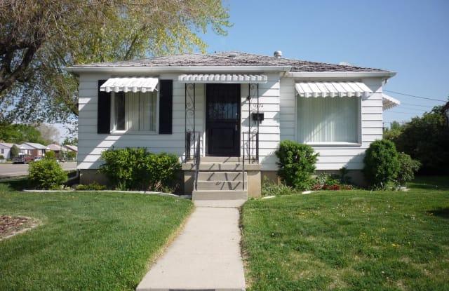1174 W. 300 N. - 1174 West 300 North, Salt Lake City, UT 84116