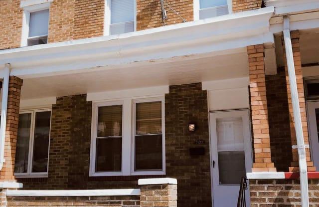 3132 KENYON AVENUE - 3132 Kenyon Avenue, Baltimore, MD 21213