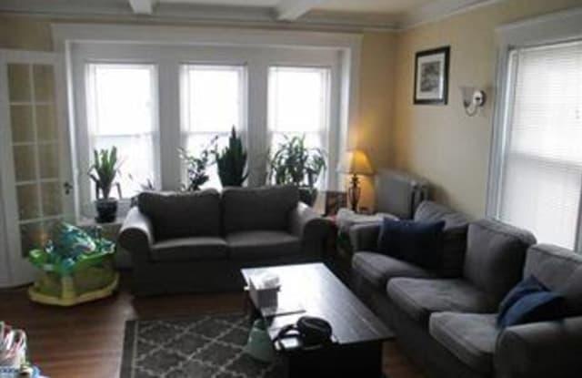 1521 Centre St. - 1521 Centre Street, Boston, MA 02132