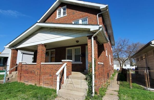 854 Fairwood Ave - 854 Fairwood Avenue, Columbus, OH 43205