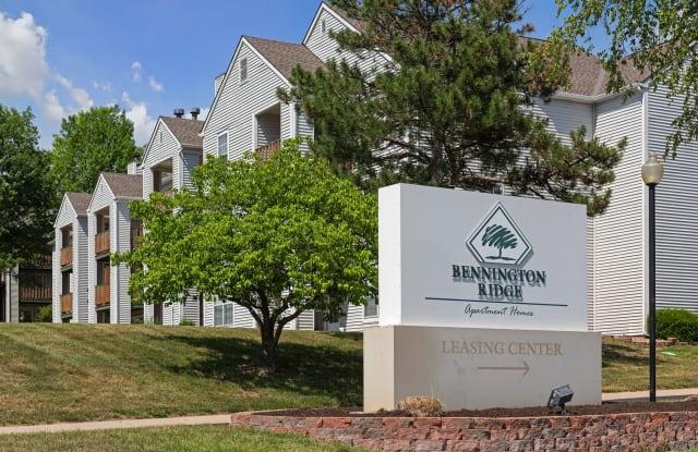 Bennington Ridge - 4027 N Bennington Ave, Kansas City, MO 64117