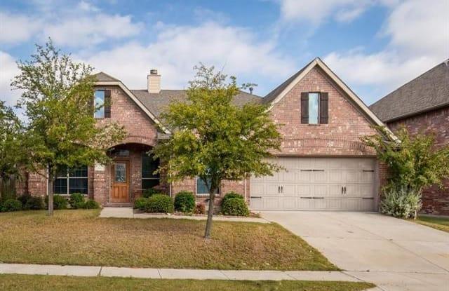 448 Bristol Street - 448 Bristol Street, Roanoke, TX 76262